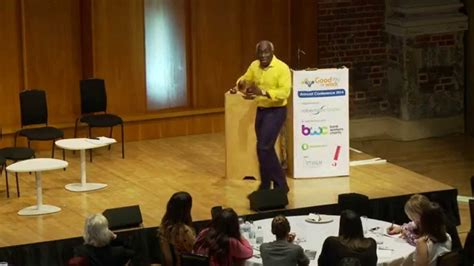 Obeng Ted fast paced change and how to cope with it eddie obeng at