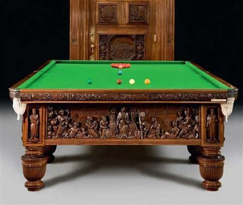 room furniture antique pool table who doesn t