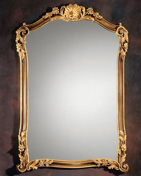 Home Decorative Lighting by Tuscan Style Mirror And Tuscan Framed Mirror
