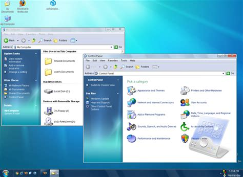 download layout for windows 7 download sevenvg rc windows 7 theme auto design tech
