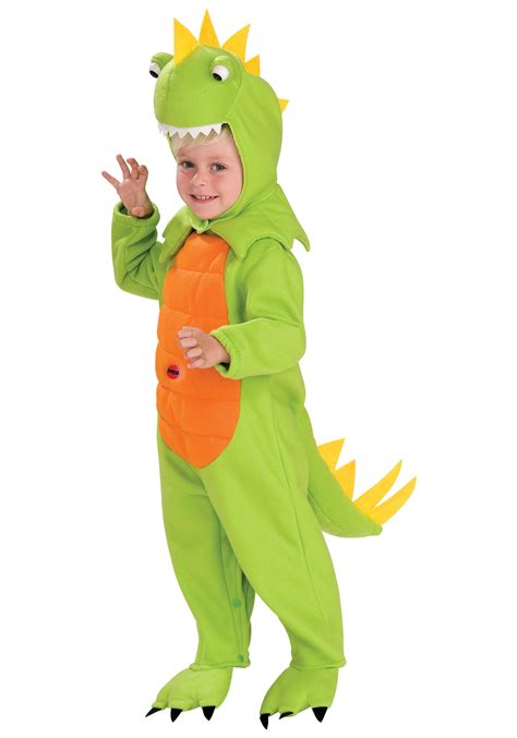 dinosaur costume toddler dinosaur costume