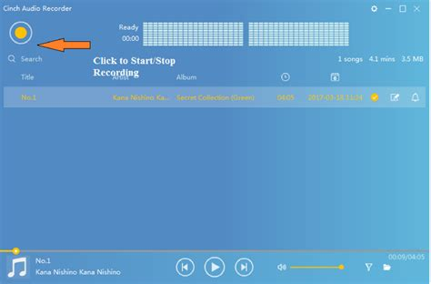 format audio soundcloud how to record last fm to mp3 audio file