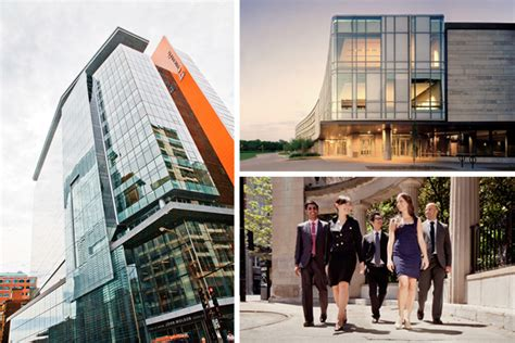 Molson School Of Business Mba Fees by The Complete Guide To Executive Mbas Canadian Business