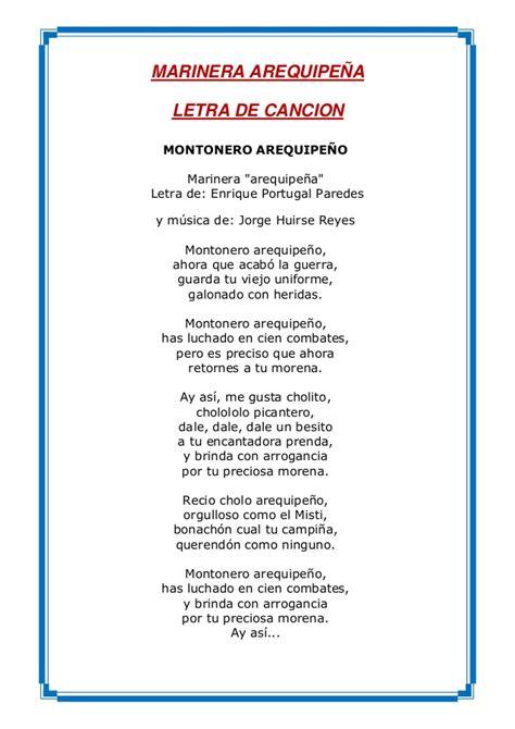 Letra De Cancion Banderita Banderita Peru | banderita banderita del per letra de cancion banderita