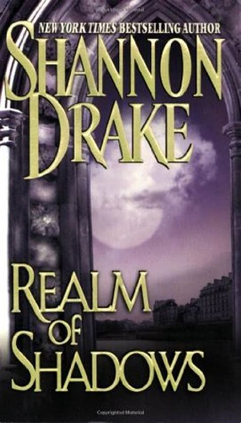 Realm Of Shadows realm of shadows 4 by shannon reviews
