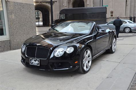 bentley gtc v8 2013 bentley continental gtc v8 stock b565a for sale