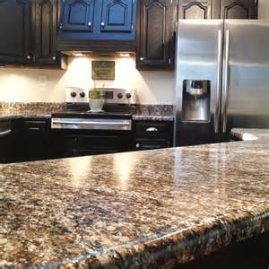 Kitchen Countertop Paint Kit by Gallery Kitchen