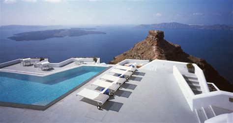 grace santorini hotel � jewel of the greek islands