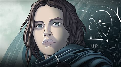 wars rogue one graphic novel adaptation books new rogue one graphic novel adaptation coming from idw