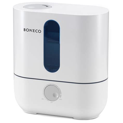 honeywell by pass flow through humidifier with water