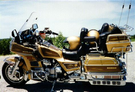honda goldwing tuning ta moto