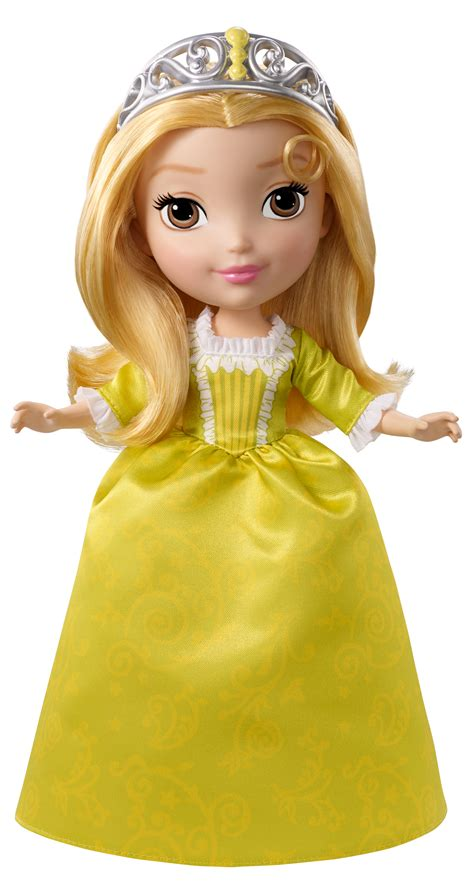 sofia the first disney doll upc 887961164664 sofia the first princess 9 quot amber doll