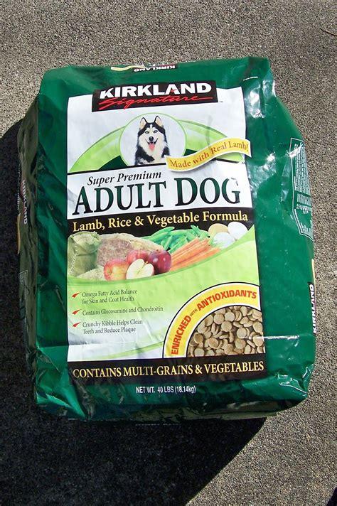 kirkland food costco costco cuisine costco canine cuisine kirkland signature food