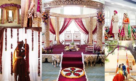 Top 3 Indian Wedding Theme Ideas 2015 ? 123WeddingCards