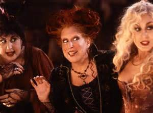 bette midler hocus pocus 2 hocus pocus sequel happening kathy