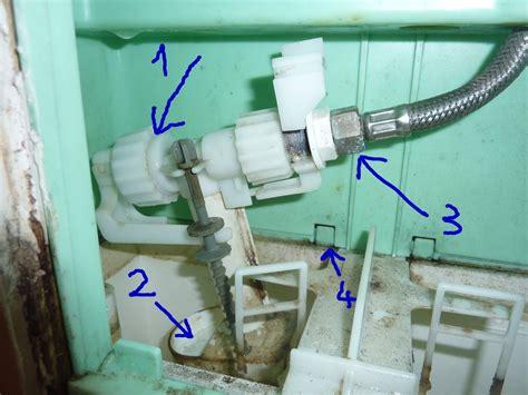 Demonter Wc Suspendu Grohe by Demonter Reservoir Wc Suspendu