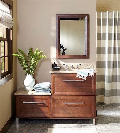 asymmetrical bathroom vanity vanity ideas for bathrooms from koby gallegos bathroom