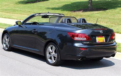 lexus is350c for sale 2010 lexus is 350c 2010 lexus is 350 for sale to