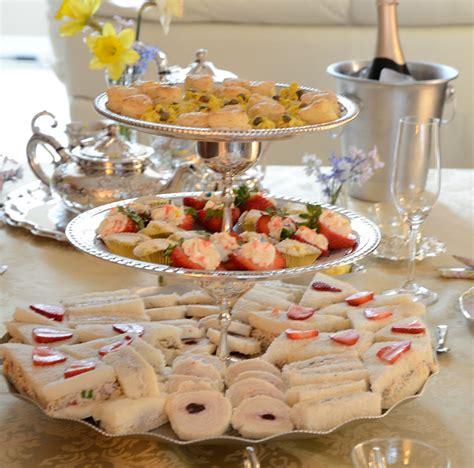 royal wedding tea the wine lover s kitchen