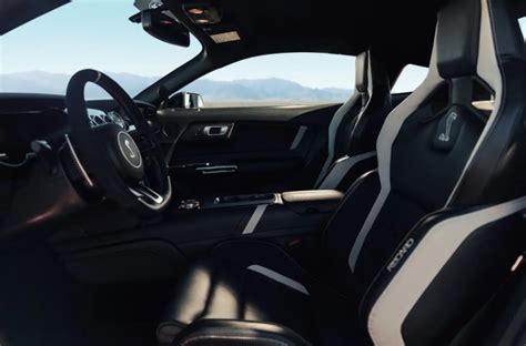 2020 Ford Mustang Shelby Gt 350 by New 2020 Ford Mustang Shelby Gt350 Price Specs Interior