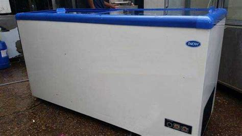 Chest Freezer Second commercial freezers for sale