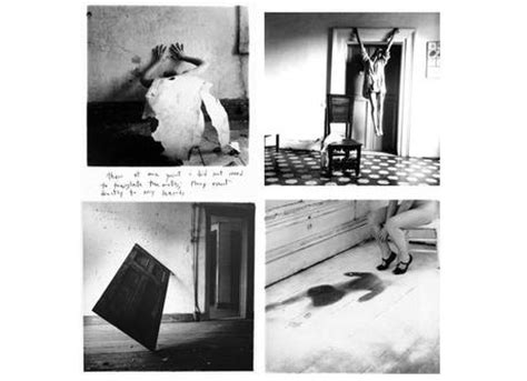 libro francesca woodman on being francesca woodman paperblog