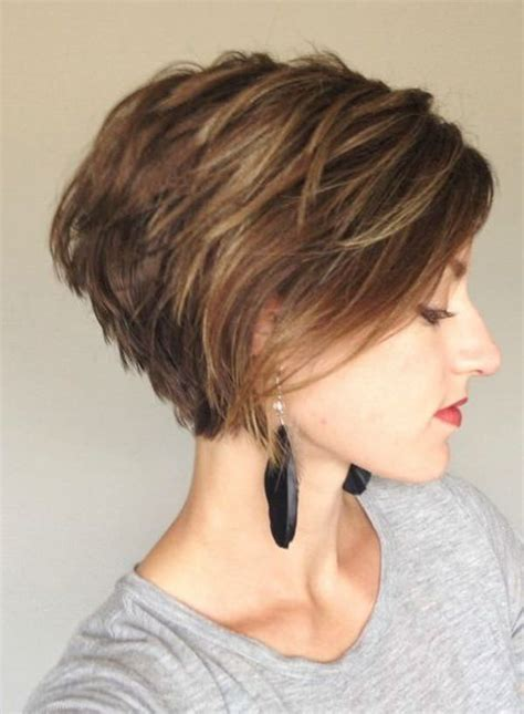 show pictures of a haircut called a stacked bob 61 charming stacked bob hairstyles that will brighten your day