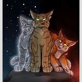 Warriors Cats Crookedstar   863 x 925 jpeg 101kB