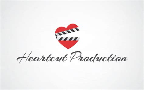 Production Logo Movie Video Film Music Production Company Logos Production Logo Templates
