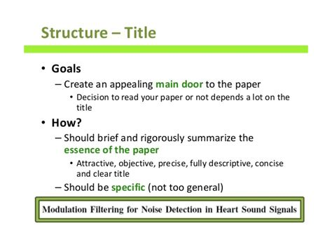 how to write scientific papers a comprehensive guide
