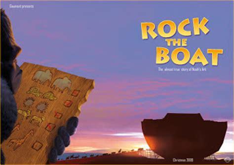 rock the boat noah bible films blog noah film to rock the boat