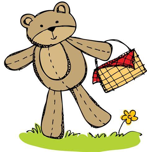 Freebie teddy bear picnic invitation and april math journal on tpt