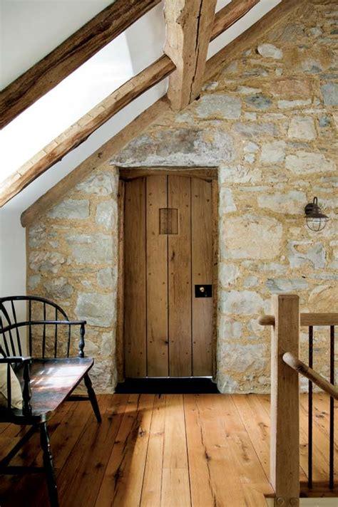 stone house interior reviving a stone farmhouse old house online old house online