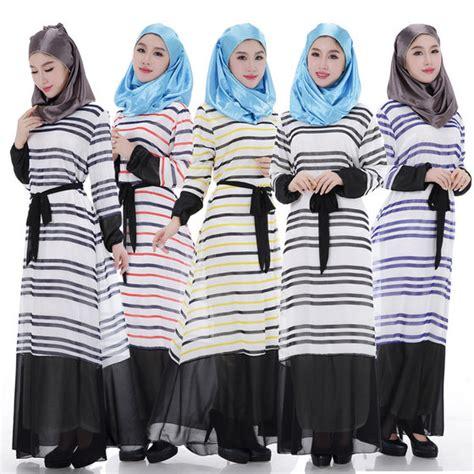 Abaya Dress Kaftan Busana Muslimah Mf 37 muslim kaftan abaya dress from bestandbeauty china