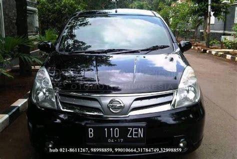 Fog L Mobil Nissan Grand Livina mobil kapanlagi dijual mobil bekas jakarta selatan