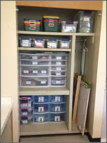 organization for small closets