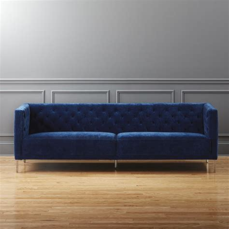 Living Room Two Sofas
