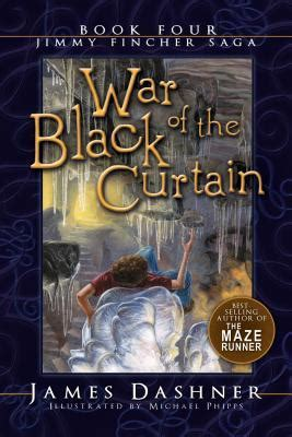 the curtain books war of the black curtain the jimmy fincher saga 4 by