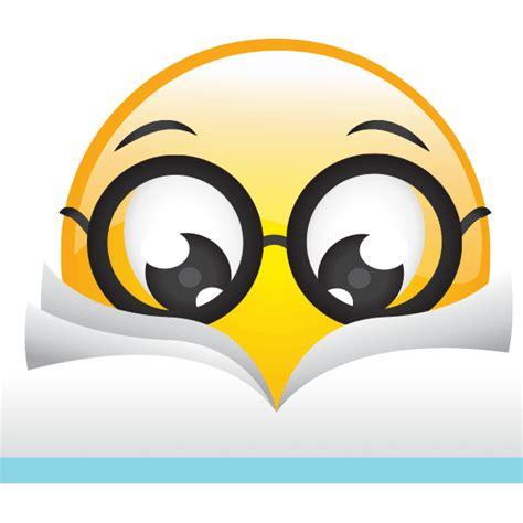 Emoji Reader | reader smiley symbols emoticons