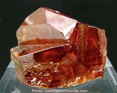 Ellow Orange Sphalerite 9 13ct sphalerite
