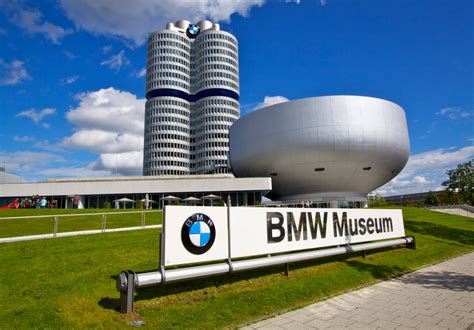 Bmw Motorrad Usa Headquarters by Bmw Headquarters Usa