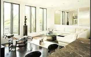10 suggestions for amazing living rooms with large windows