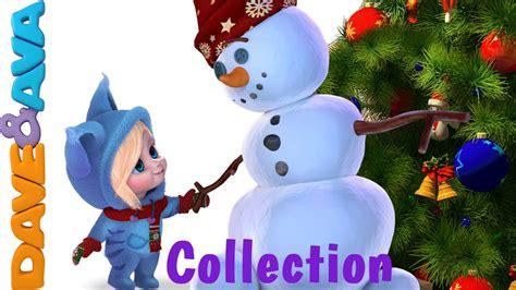 merry christmas christmas songs  christmas carols collection  dave