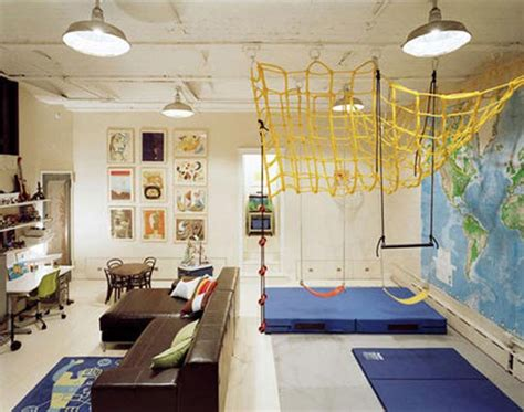 Kids Playroom Design Ideas For Older Kids Play Room Ideas