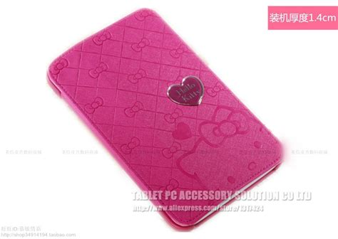 Samsung Tab 3 Hello Galaxy Tab 3 Lite 7 0 T110 Leather New Hello Leather Cover For Samsung