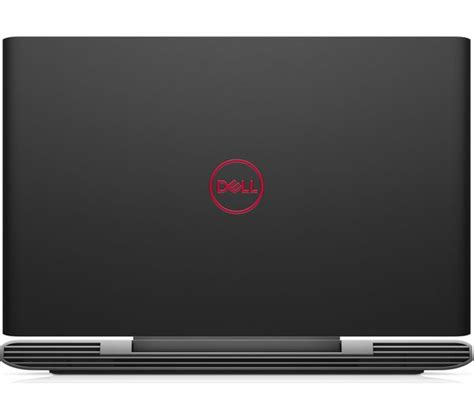 Dell Inspiron 15 7577 buy dell inspiron 15 7577 15 6 quot gaming laptop black