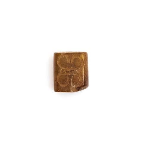 jewelry supplies canada brown jade rectangular bead 15x12mm
