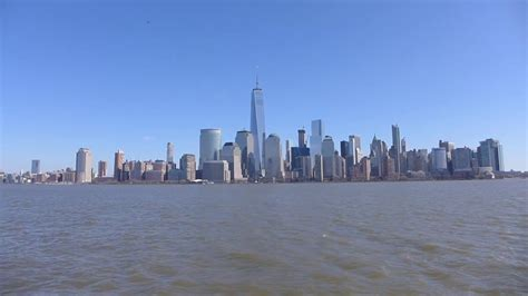 new york city 2016 new york new york new york city skyline seen from