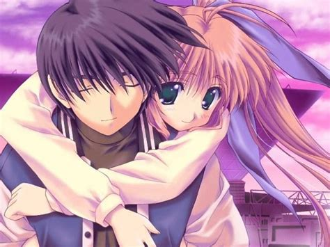 wallpaper anime cute couple get largest collection of animated wallpapers cute anime