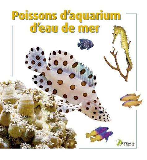 telecharger livres poissons d aquarium d eau de mer livre enligne